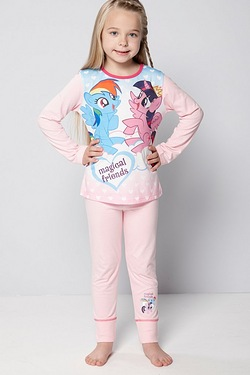 Personalised Girls My Little Pony P...