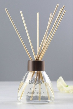 Personalised Reed Diffuser