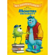 My Adventure Books - Monsters Unive...