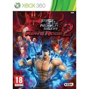 Fist Of The North Star 2  - Xbox 360