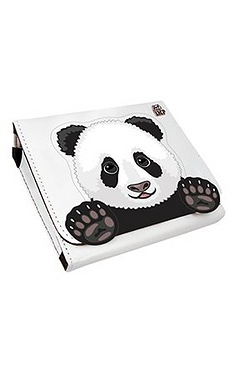 2DS Panda Cub Case For 2DS & 6 Games