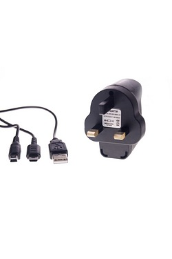 Universal DS AC Adaptor - DS