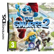 The Smurfs 2 - DS