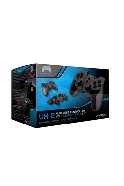 VX-2 Wireless Controller - PS3