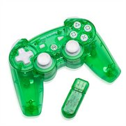 PS3 Rock Candy Controller - Green