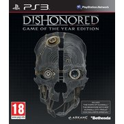 Dishonored Game of the Year Edition...