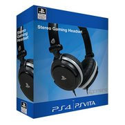 PS4 & Vita Stereo Gaming Hdset