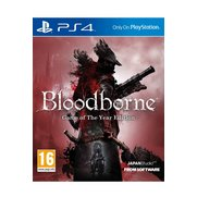 Bloodborne Game of the Year - PS4