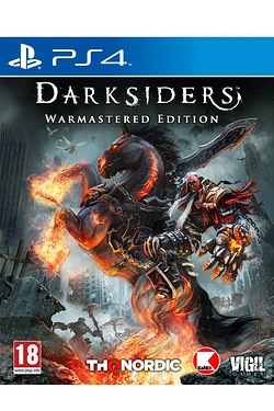 Darksiders 1 Warmastered Edition - PS4