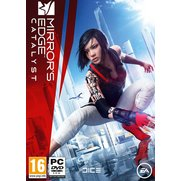 Mirror�S Edge Catalyst - PC Game