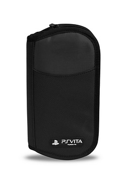Travel Case Black - PS Vita