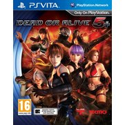 Dead Or Alive 5 Plus           - PS...