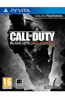 Call Of Duty Black Op Declassified ...