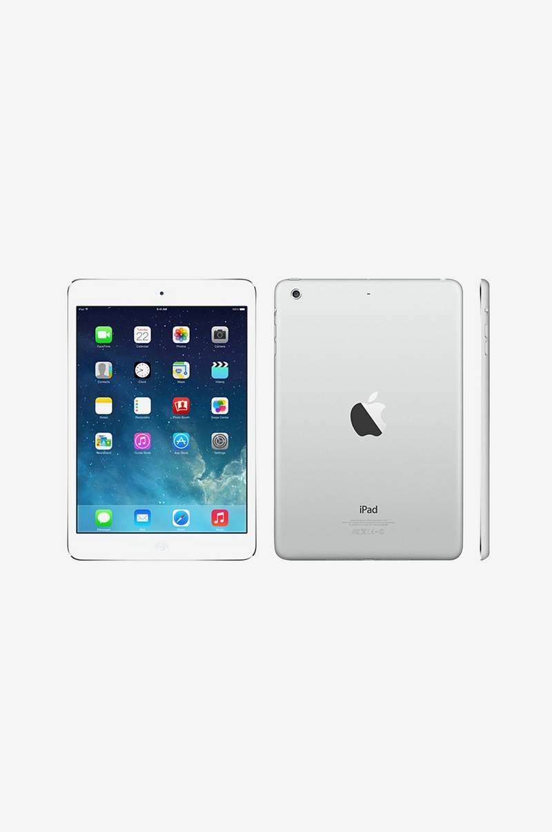 apple ipad mini 2 32gb wi fi silver elektronik. Black Bedroom Furniture Sets. Home Design Ideas