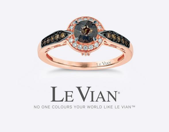 Le Vian Engagement Rings