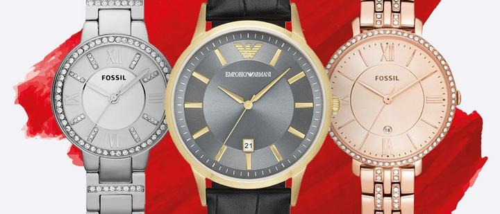Top rated watches on sale at Ernest Jones