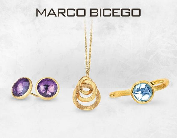 Marco Bicego at Ernest Jones
