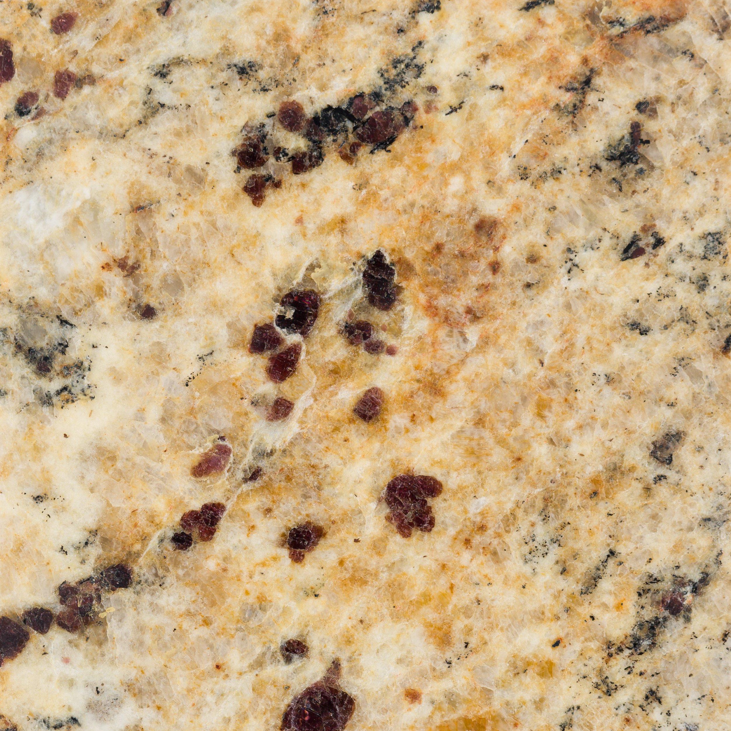 Sample Custom Countertop New Venetian Gold Granite 4 X 4 100194729 Floor And Decor