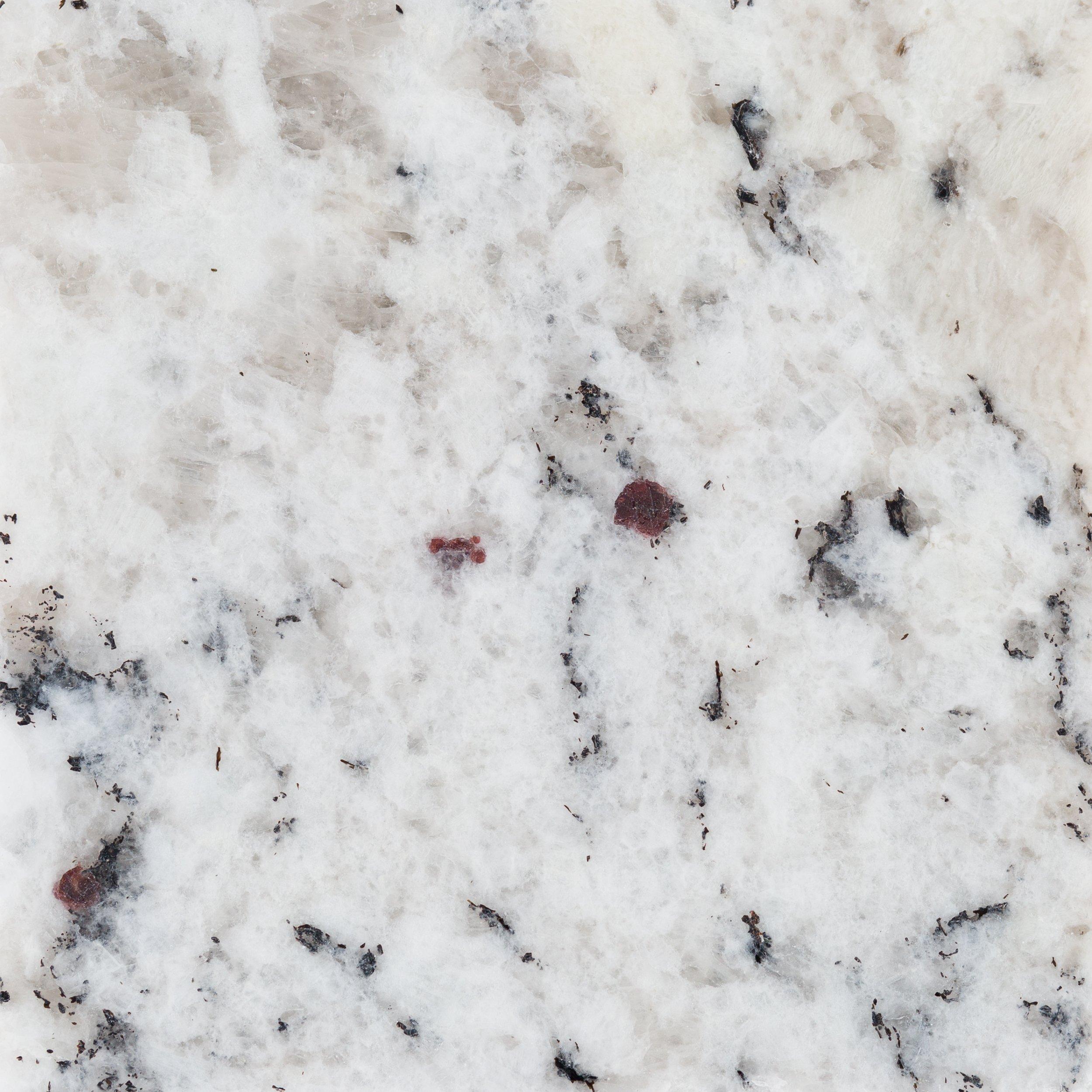 Sample Custom Countertop Gramercy White Granite 4 X 4 100200062 Floor And Decor