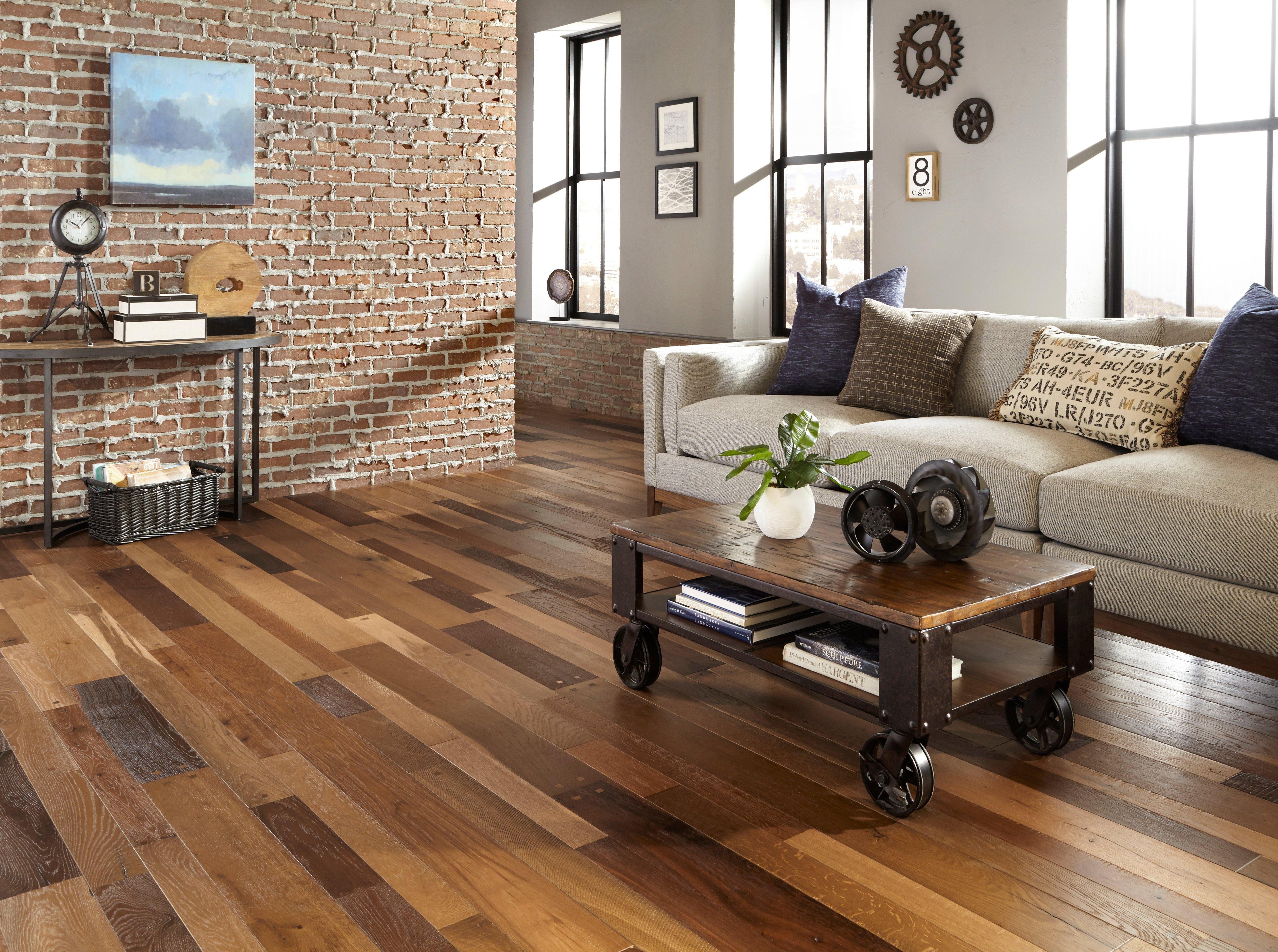 Floor and decor wood tile