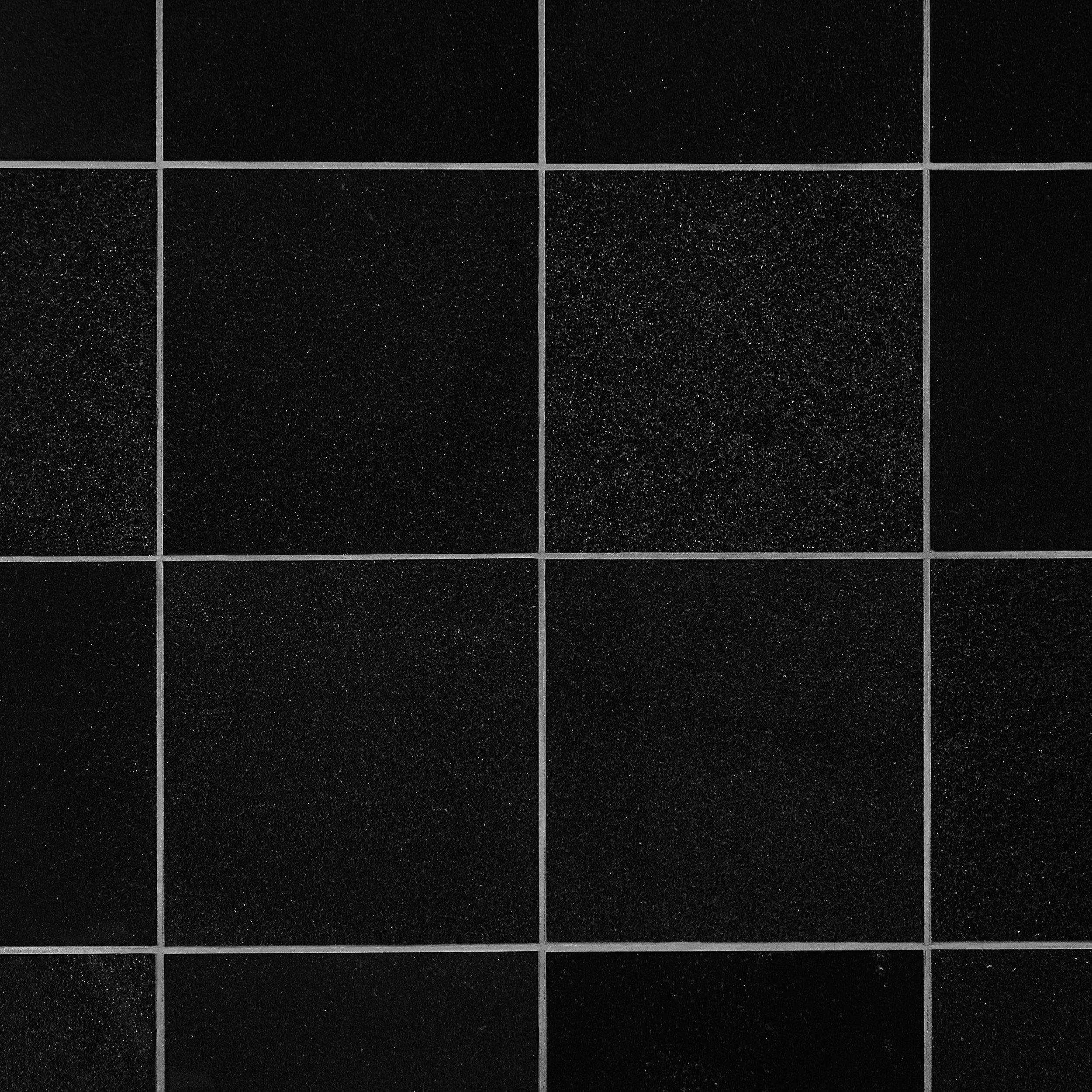 Absolute Black Granite Tile 12 X 12 923100004 Floor And Decor