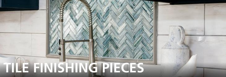 Tile Finishing Pieces Floor Decor