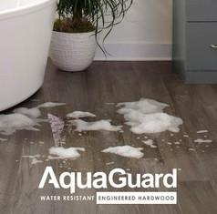 AquaGuard Wood