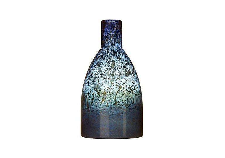 Thalassa Midnight Ink Medium Vase
