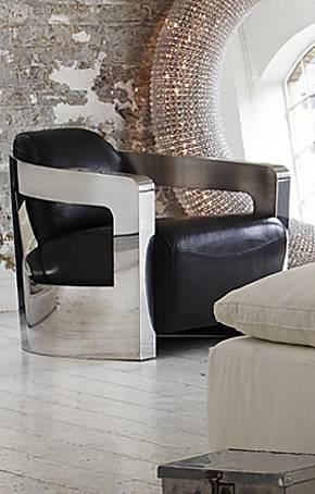 Furniture Village armchairs
