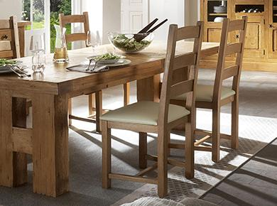 Furniture Village Glasgow oak furniture, storage, beds and tables - furniture village