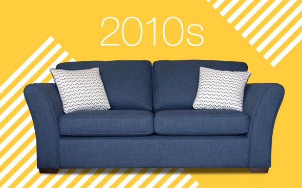 2010s sofa