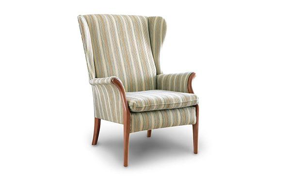 Parker Knoll Froxfield Wing Chair