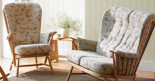 Ercol evergreen collection