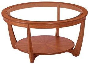 Nathan shades coffee table