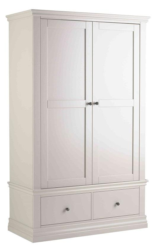 Ambriella Wardrobe from Furniture Village