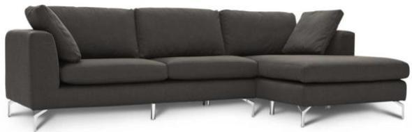 Apex RHF chaise sofa