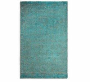 atlantic teal rug