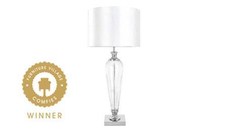 Hinton table lamp