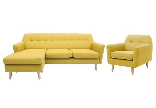 Casper Sofa
