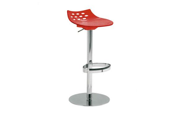 New York Breakfast Bar Stool