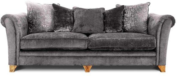 Ciara 4 seater sofa
