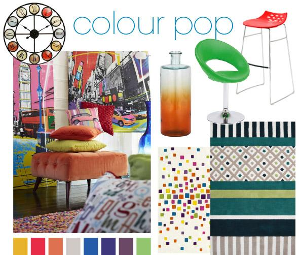 colour pop board