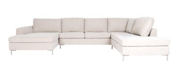 Talca Corner Sofa