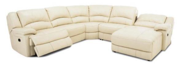 Ronson Corner Sofa