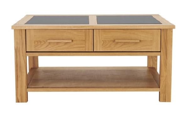 Darwin Coffee Table by Furniture Village