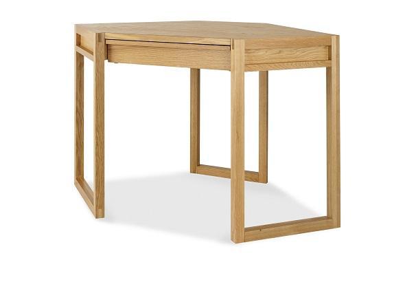 Dijon Corner Desk
