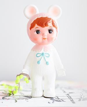 doll by Laura Sawyer