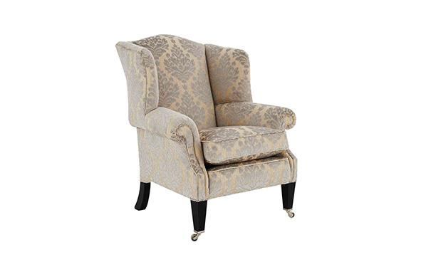 The Duresta Berkley Nightingale Wing Chair