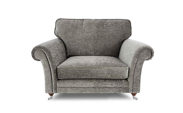 Hemingway Snuggler chair