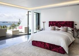 HMBC bed